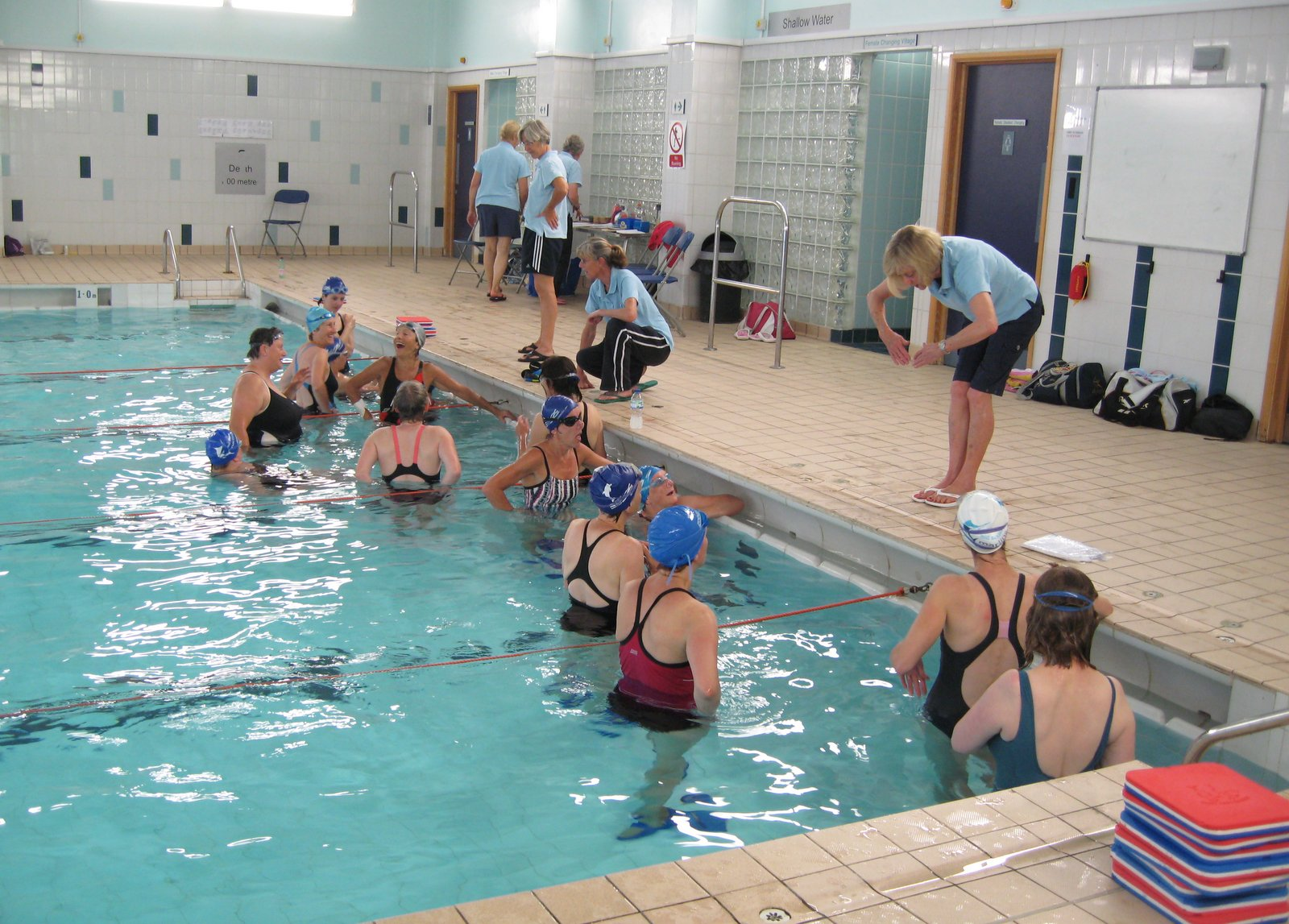 Enquire now dolphin ladies swimming club - Dolphin swimming pool haywards heath ...